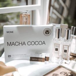 Macha Cocoa Nemisa NK Von Lim MyVpsGroup Von Vps Management 3