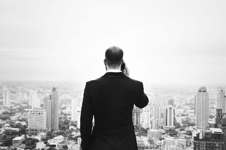 BusinessMan Challange-Vonlim-Von Production- MyVpsGroup- Online Marketing Malaysia