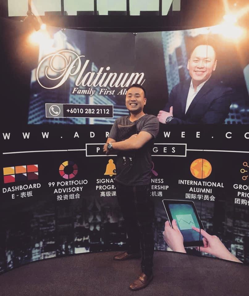 Von Lim-Platinium-DatoSri-AdrianWee-Online Marketing-E-Commerce-Website-Malaysia-Singapore-6