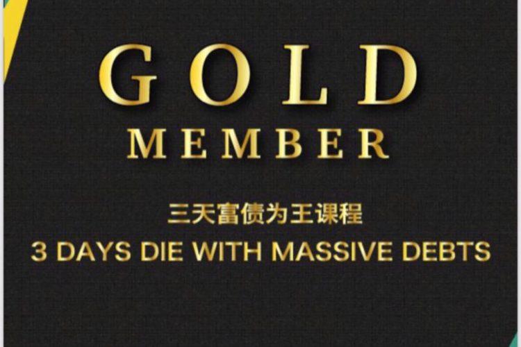 Von Lim-Gold Elite-Malaysia-Singapore