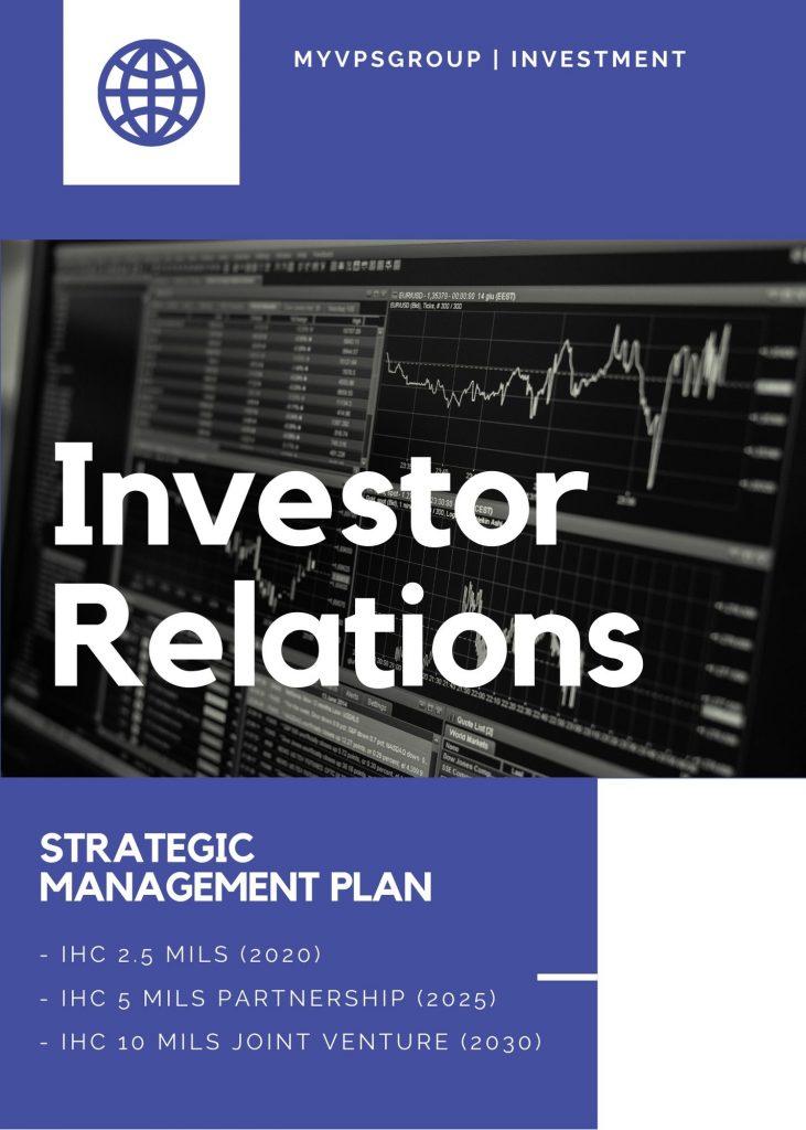 von lim myvpsgroup investor relations