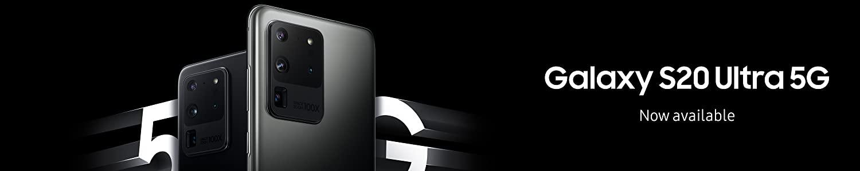 Samsung Galaxy S20 Ultra 5G myvpsgroup