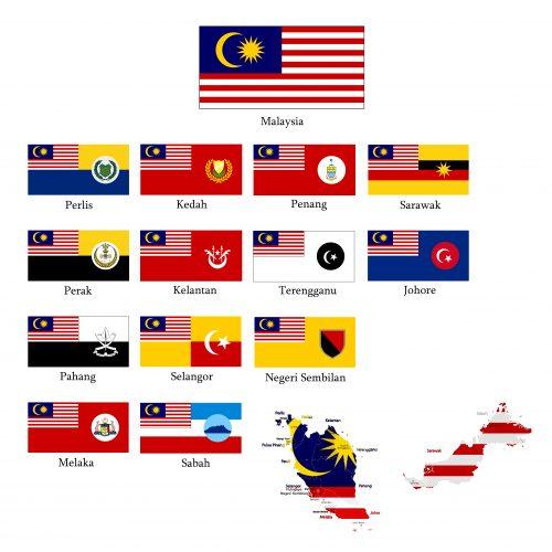 Malaysia-Tourism-I-Love-Malaysia-Merdeka-MyVpsGroup