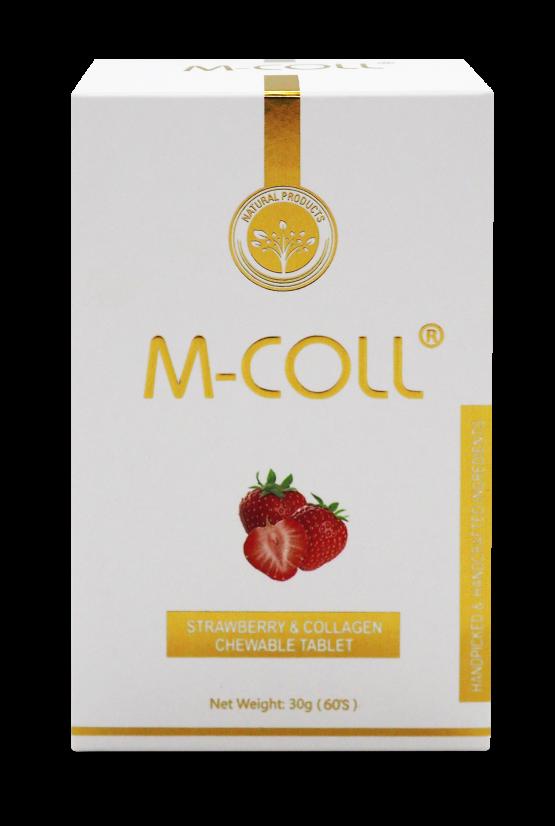 Wellous M Coll Collagen Box MyVpsGroup-1