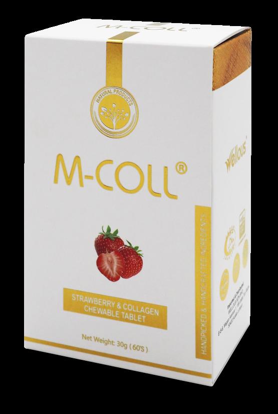 Wellous M Coll Collagen Box MyVpsGroup-2