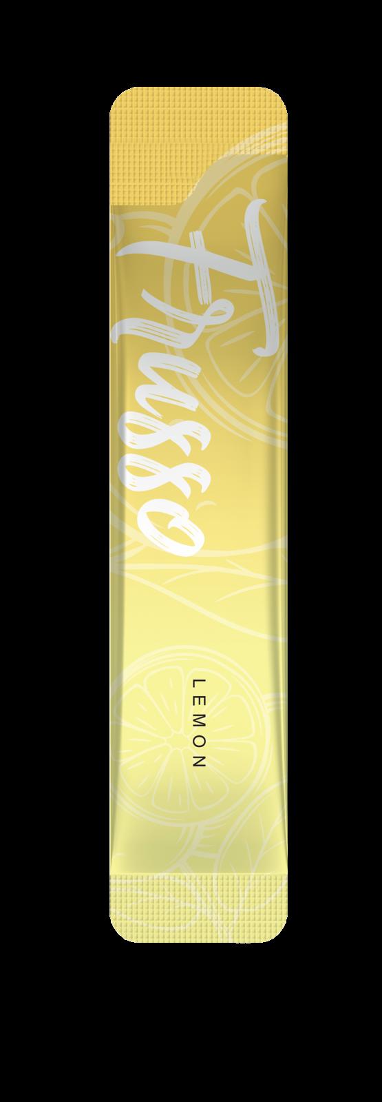 Wellous-Singapore-Frusso sachet-Lemon-MyVpsGroup-1