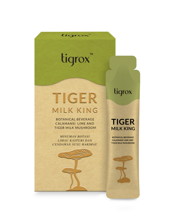Wellous Singapore Tigrox Tiger Milk King TMK 20s Old Flavour MyVpsGroup-1