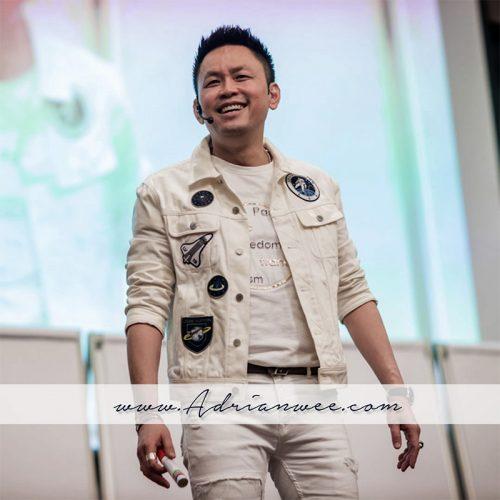 Dato Sri Adrian Wee